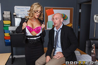 Brandi Love Hardcore brandilove bts category tits school