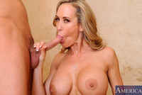 Brandi May Hardcore gallery horny milf brandi love fucks sons friend shower