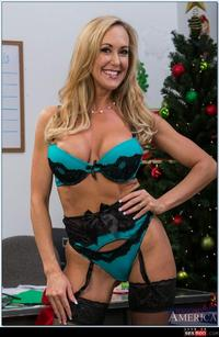 Brandi May Hardcore wmimg blonde brandi love christmas hardcore mature milf naughty america office secretary thesexbomb