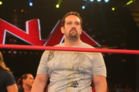 Brooklyn Carter Hardcore tommy dreamer bully raydixie carter house hardcore controversy