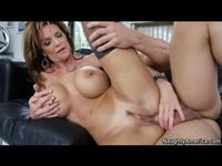 Deauxma Hardcore videos screenshots preview movies milf slut deauxma loves hardcore anal