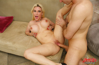 Diamond Foxxx Hardcore gals diamond foxx blond predator hard foxxx