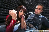 Gia Dimarco Hardcore gia dimarco hardcore blow anal tits brunette hairy tattoo latex gallery