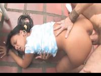 Gigi Spice Hardcore videos screenshots preview latina teen gigi spice fucked outdoors
