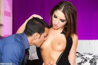 Giselle Leon Hardcore large cwxesjnkqw brunette couple giselle leon hardcore nipple sucking penthouse penthousepass stockings