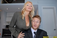Ingrid Swenson Hardcore pics pictures ingrid swenson shagged office scored cum boobs