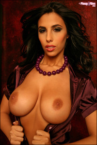 Jamie Hammer Hardcore jaimehammer busty boobs breasts tits beautiful brunette model jaime hammer shows