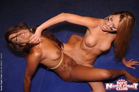 Keisha Kane Hardcore temp nude fight dominance