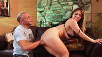 Kianna Dior Hardcore kianna dior takes roughly