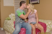 Kylee Reese Hardcore kylee reese hardcore hard core gets drilled dick