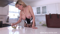 Lady Sonia Hardcore guests lady sonia milf tits stockings high heels