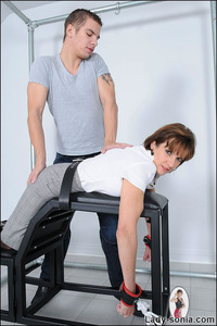 Lady Sonia Hardcore gallery lady sonia mature bound spanked