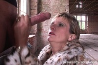 Lady Sonia Hardcore unfaithful wife porn lady sonia