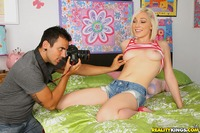 Lily Labeau Hardcore pics pictures dazzling teen slut lily labeau gets tight twat pounded hardcore