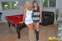Molly Cavalli Hardcore alexis capri video puts strap molly cavalli