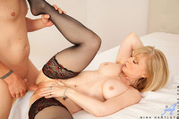 Nina Hartley Hardcore nude mature ladies pic nina hartley