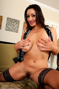 Persia Monir Hardcore media original mature persia monir black
