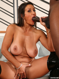 Persia Monir Hardcore eaa lady persia monir hard dicked lex steeles large chocolate meat pole these pics