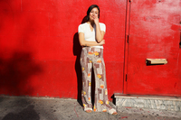 Rachel Dark Hardcore rachel wang one thing closet style man repeller styling tips hard wear clothes