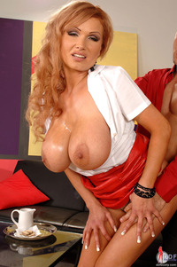 Sharon Pink Hardcore sexy secretary sharon pink fucked boss ddfbusty