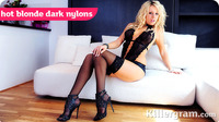 Syren Sexton Hardcore models syren sexton hot blonde dark nylons episode episodes