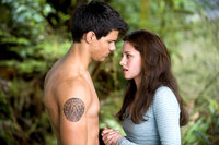 Taylor Kiss Hardcore twilight taylor lautner kristen stewar mania which film fave