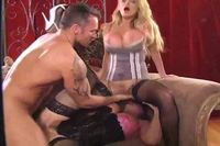 Taylor Wane Hardcore taylor wane devon lee hardcore threesome