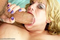 Tiffany Blake Hardcore photos giant cock mouth blowjob double nipple fucking