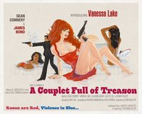 Vanessa Lake Hardcore vanessa lake bond poster bellefree bentan morelikethis collections
