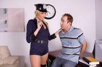 Victoria Sinn Hardcore victoria white hardcore pictures plays slutty policewoman getting fucked